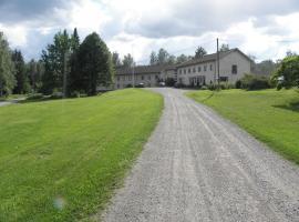 Guesthouse Onnenmyyrä, Nyystölä