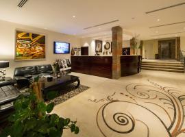 Radoof Hotel Apartment