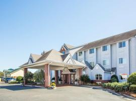 Microtel Inn & Suites by Wyndham, Tifton