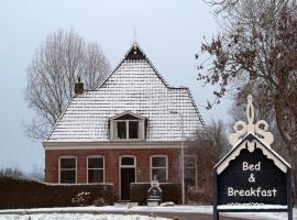 BijDeGraaf, Finkum