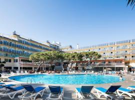 Hotel Best Cap Salou, Salou