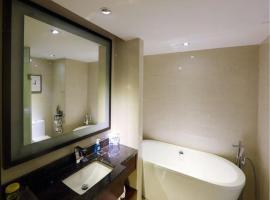 Silver Plaza Quancheng Hotel, Jinan