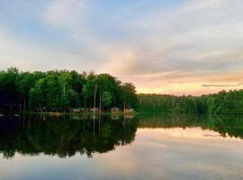 Lake Myers Lakeside Villa 18, Mocksville