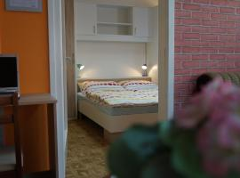 Apartment Pokos, Varaždinske Toplice