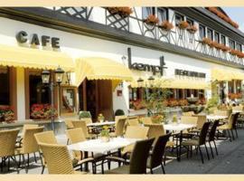Hotel Kempf, Dirmstein