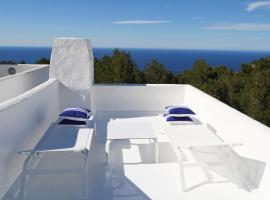 Thesuites Ibiza Isla Blanca, Na Xamena