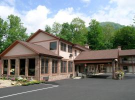 Jonathan Creek Inn and Villas, 매기 벨리