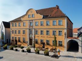 Brauereigasthof Donhauser, Hemau