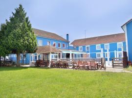 Hotel Argos, Vendenheim