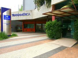 Transamerica Classic Jundiai, Jundiaí