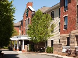 Homewood Suites by Hilton Cambridge-Arlington, Arlington