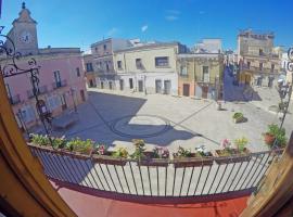 Apulia '800, San Pietro Vernotico