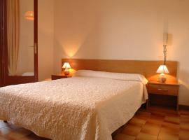Hotel Restaurant Mondoloni, Sotta