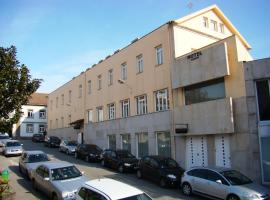 Hotel Albano, Felgueiras