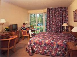 Hotel Fährkrug, Templin