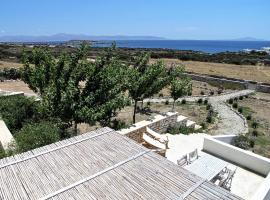 Villa Mella, Drios