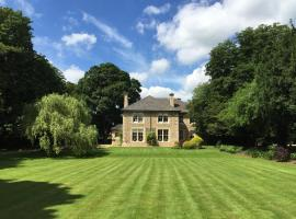 Borderville Farm Guesthouse, Stamford