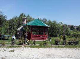 Guesthouse Hadžići, Hadžići