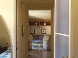 Appartamento Mary, Boario Terme