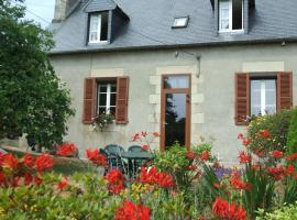 Maison Le Jardin Clos, Plouguiel