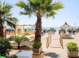 Hotel Bella Vista, Durrës