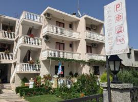 Apartments Sella