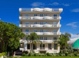 Olympus Resort, Alba Adriatica