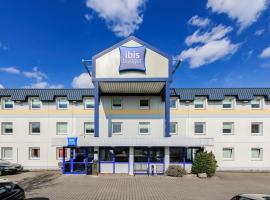ibis budget Duesseldorf Hilden, Hilden