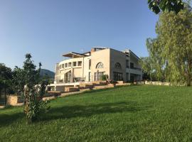 Corbezzolo, Vallo della Lucania