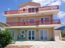 Adria Apartments Ivanica, Ivanica