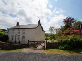 Onnen Fawr Farmhouse, Cray