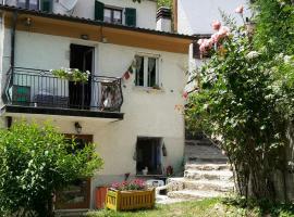 Guest House Drago Bianco, Calzanatta