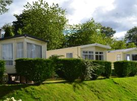 Deeside Holiday Park, Maryculter