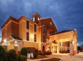 Best Western Plus McKinney Inn and Suites, McKinney