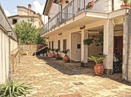 Villa Del Muro Torto, Vallo della Lucania