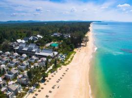 Natai Beach Resort and Spa, Natai Beach