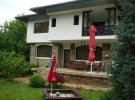 Moni House, Arbanasi