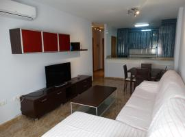 Apartamento Archena, San Javier
