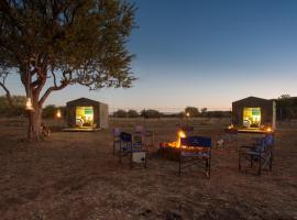Pilanesberg Tented Safari Camp, 필라네스버그