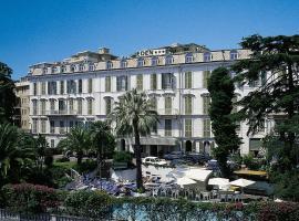 Hotel Eden, Sanremo