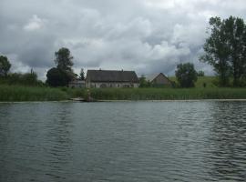 Trzecie Jezioro, Szypliszki