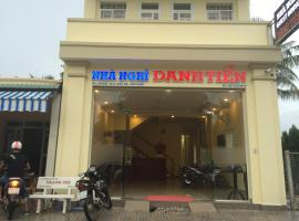 Danh Tien Guesthouse, Phu Quoc