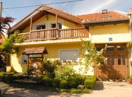 Guesthouse Tonkić, Slavonski Brod