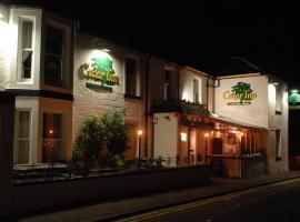 The Cedar Inn, Aberdour