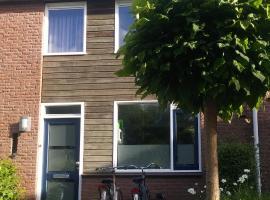 Enschede Guest Rooms, Enschede