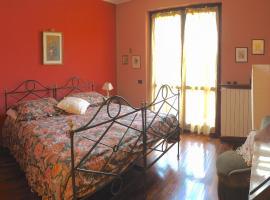 Ca' Rosa Bed & Breakfast, Malnate