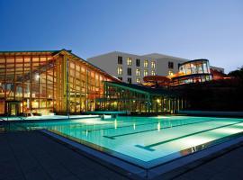 WONNEMAR Resort-Hotel, 비스마르