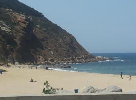 , Tanger