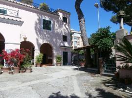 Villa Arvalia Apartment, Рим