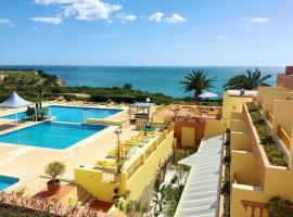 Hotel Baia Cristal Beach & Spa Resort, Carvoeiro